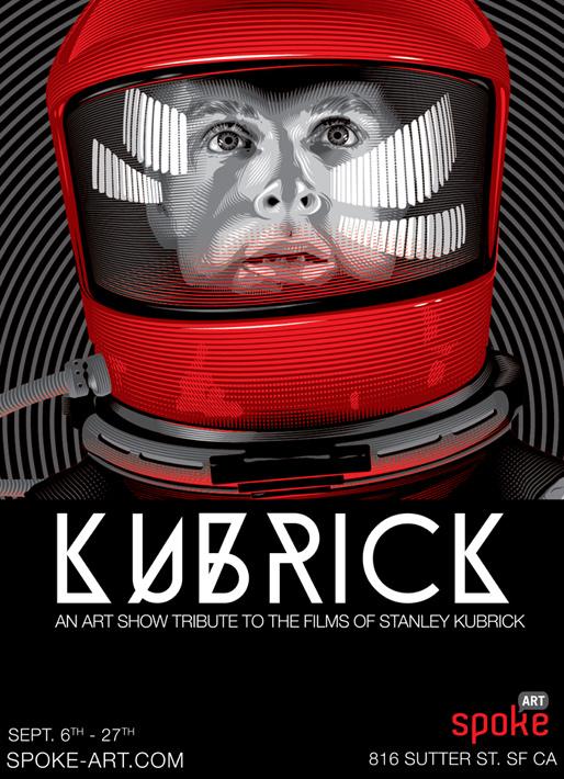 SpokeArtKubrick
